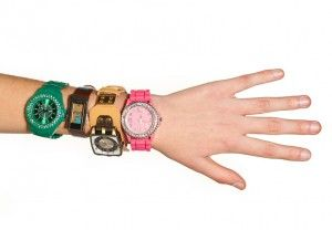 Comprar relojes de marca baratos online