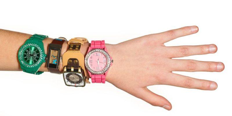 Relojes de marca económicos