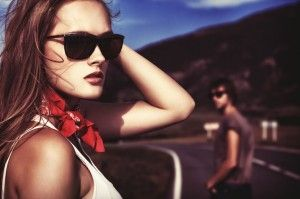 Gafas de sol baratas por internet