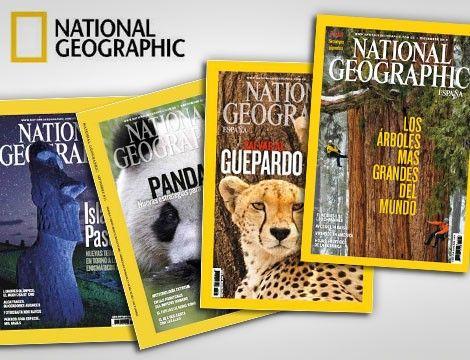 revista national geographic económicas
