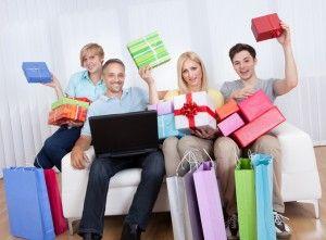 Ganar regalos gratis en internet