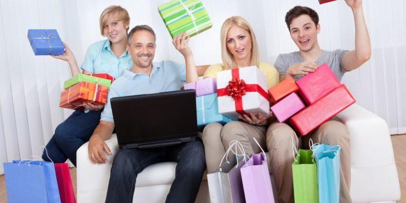 Cómo conseguir regalos gratis en Internet