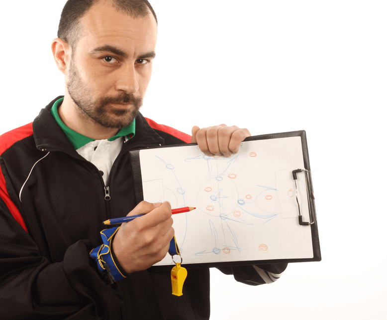 Cursos de formación para entrenadores