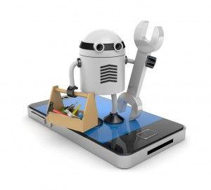 Reparación de móviles Iphone, Nexus...