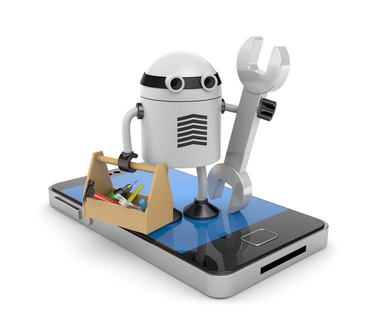 Reparación de móviles iPhone, iPad, Samsung y Nexus online