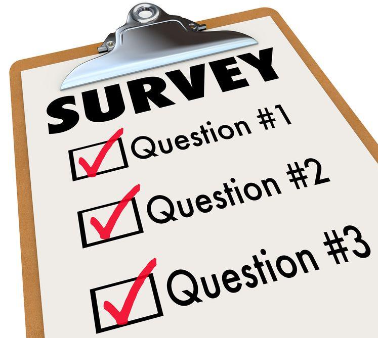 Encuestas remuneradas en línea