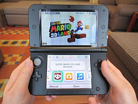 Comprar Nintendo 3DS XL barata