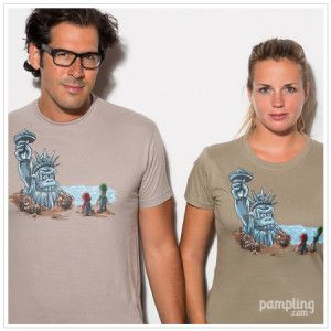Camisetas personalizadas baratas online
