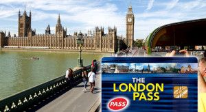 Comprar london pass online barato