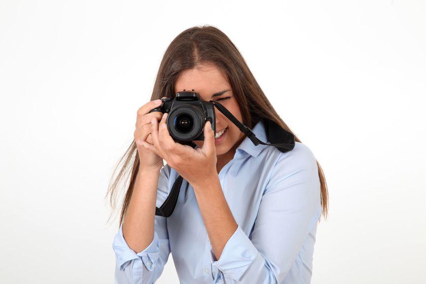 Accesorios para cámaras reflex