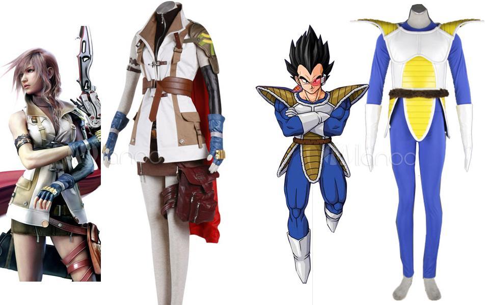 Disfraces cosplay baratos