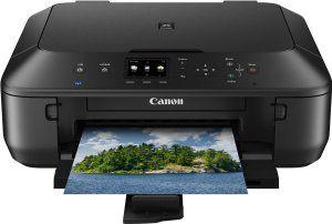 Impresoras muntifunción - Canon Pixma