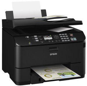 Impresora multifunción - Epson Workforce