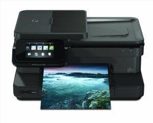 Impresoras multifunción - HP Photosmart
