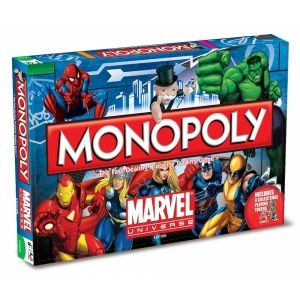 Monopoli friki