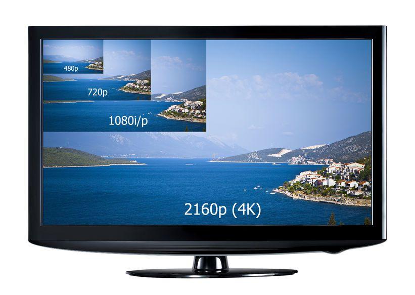 Televisores baratos con ultra HD 4k en Fnac