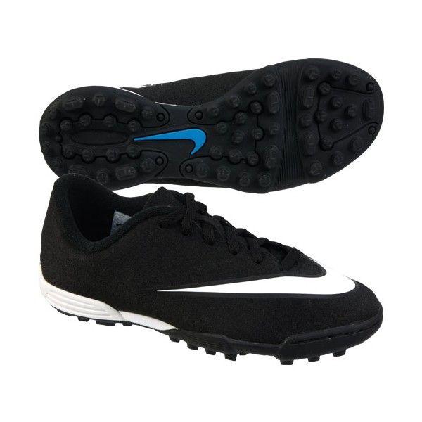 Botas de fútbol baratas negras