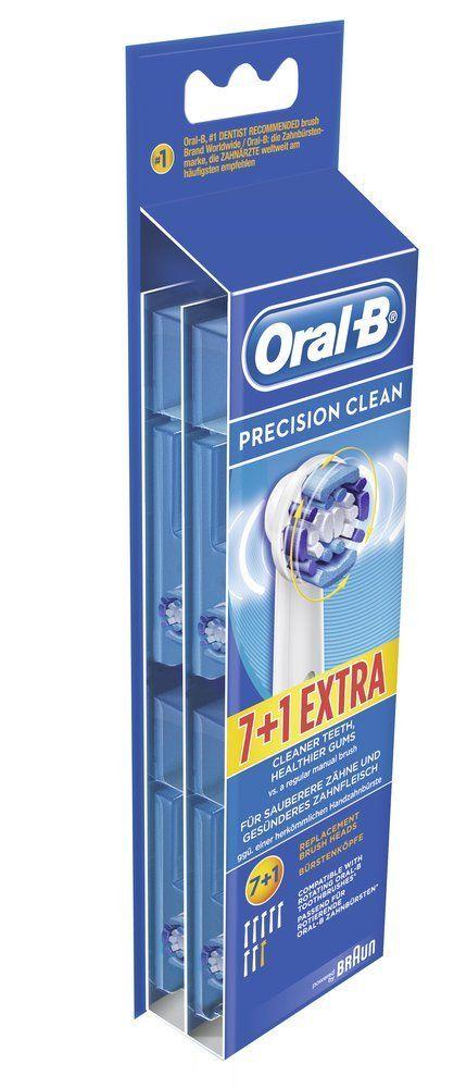 Recambios Oral B