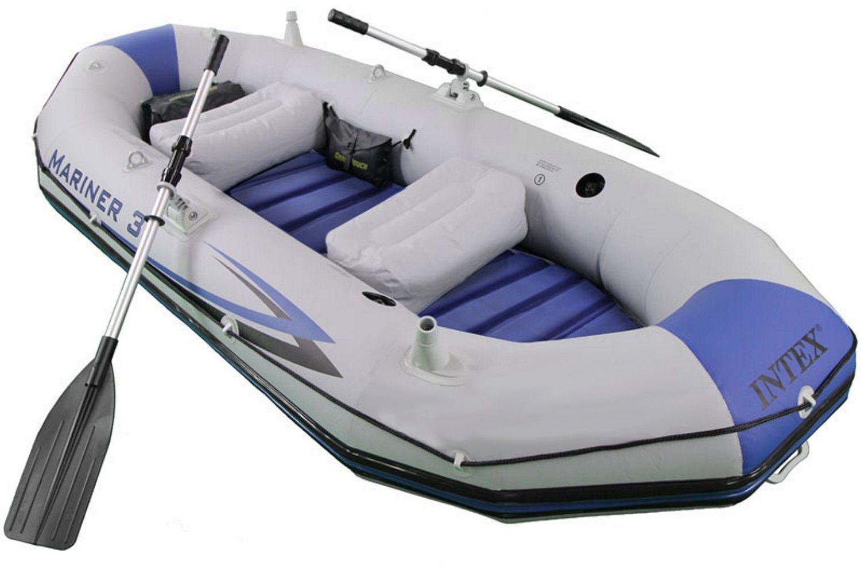 Barcas hinchables