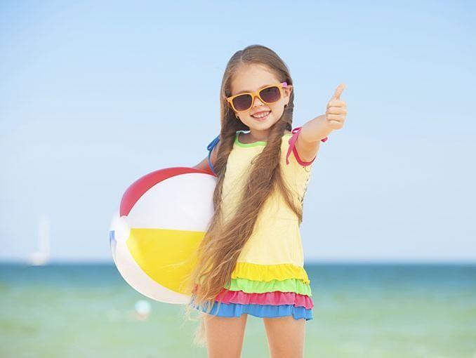 Vacaciones con niños en la Riviera Maya y Cancún