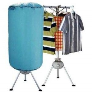 Secadoras de ropa portátiles