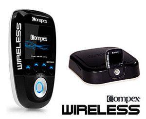 Compex wireless barato