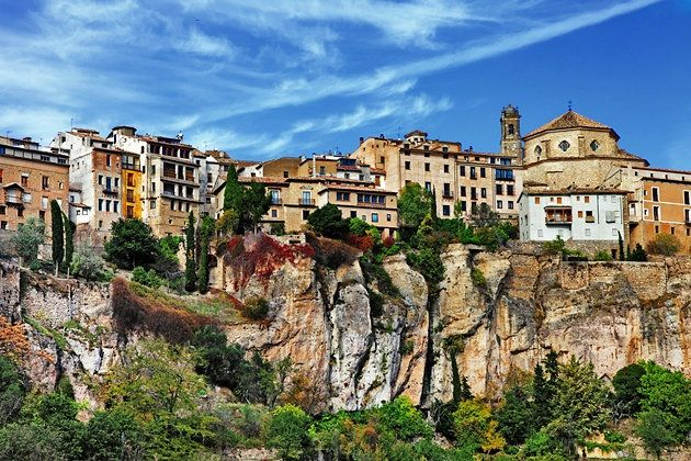 Escapada en Cuenca