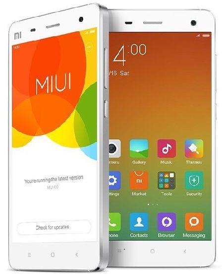 El mejor móvil del mercado actual - Xiaomi Mi4
