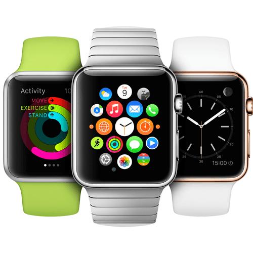 Correas de Apple Watch originales y económicas