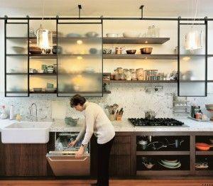 Muebles auxiliares de cocina baratos