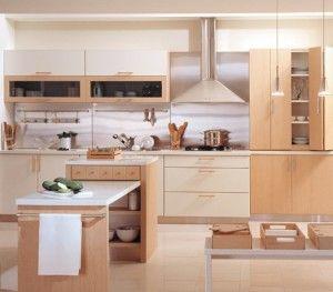 Muebles auxiliares de cocina baratos en Kulunka deco