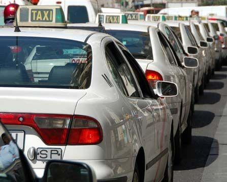 Viaja gratis en Taxi con MyTaxi