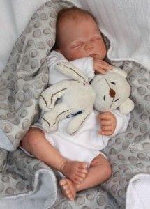 Bebés reborn en España