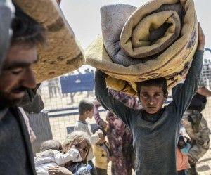 Cómo ayudar a los refugiados de Siria