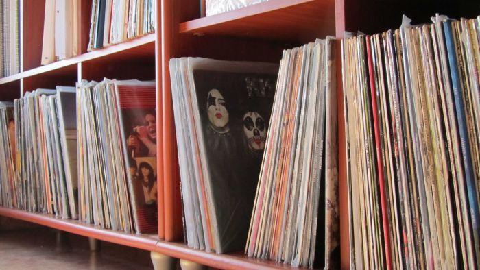 Discos de vinilo baratos online en Amazon e eBay