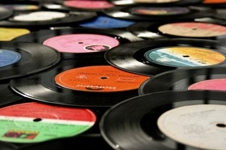 Discos de vinilo baratos online