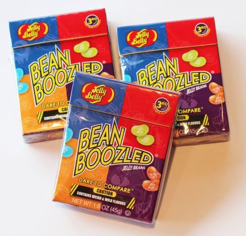 Jelly Beans Boozled baratas en eBay