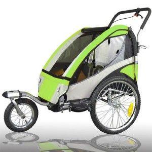 Remolques para bicicletas para perros en Zooplus