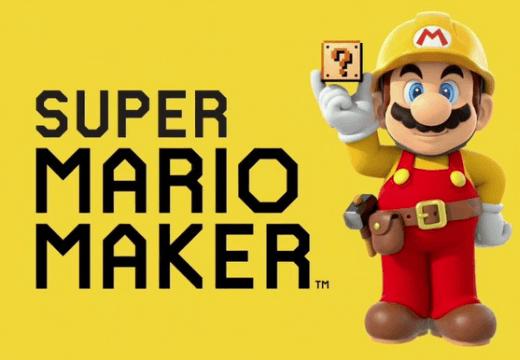 Super Mario Maker barato online con descuento