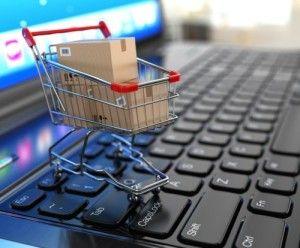 Comida barata por internet en Amazon