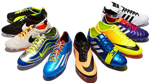 El Corte Inglés deportes; calzado