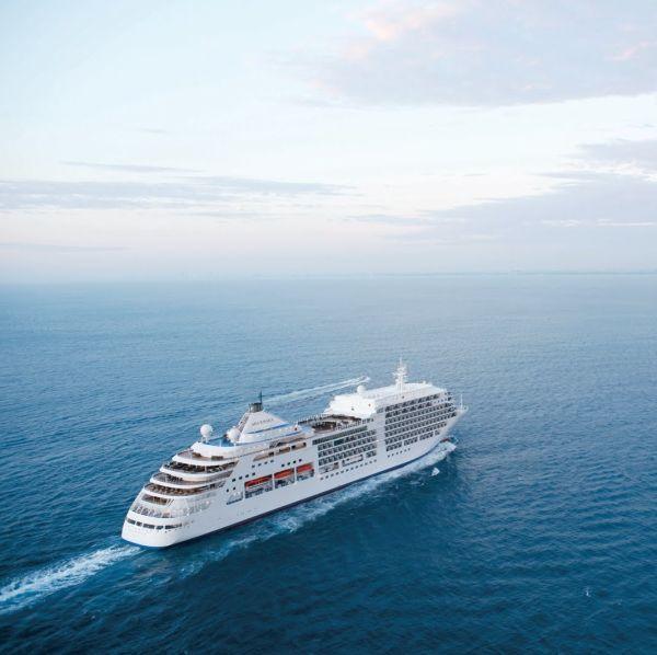 Cruceros Mediterráneo baratos