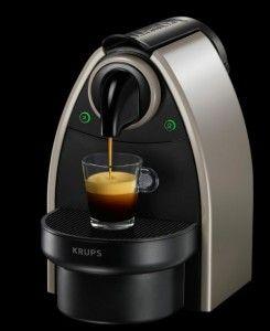 Comprar Nespresso Krups online