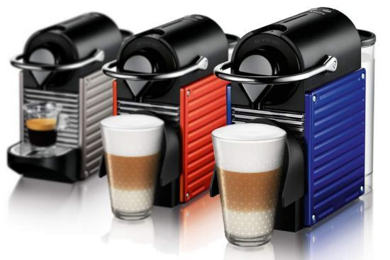 Nespresso Krups barata