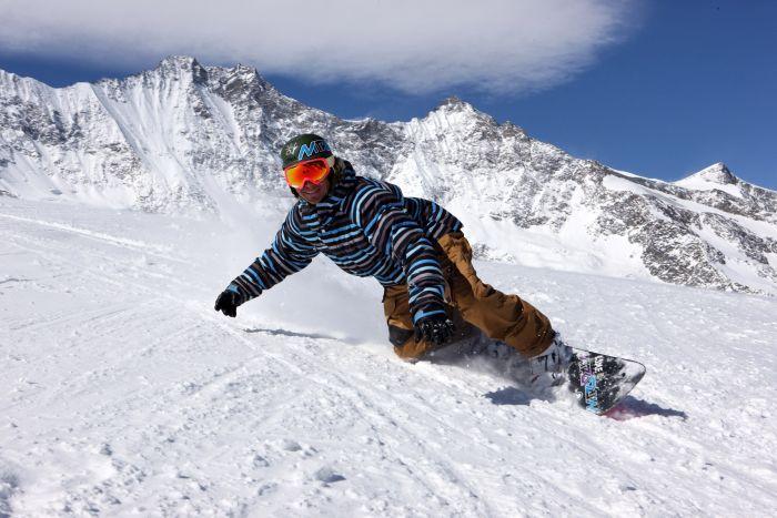 Ropa de snowboard barata