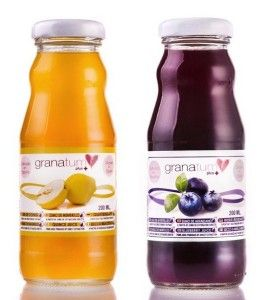 Zumos antioxidantes para adelgazar cuidándote