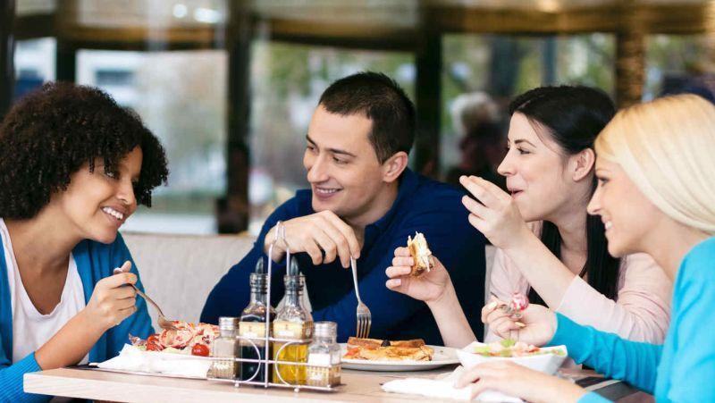 Restaurantes baratos para comer a mitad de precio