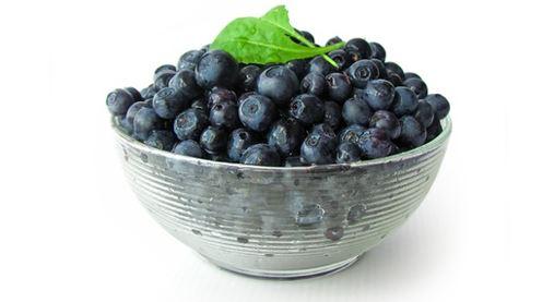 Acai berry en herbolarios