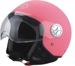 Elegir un casco adecuado Casco Moto Mujer