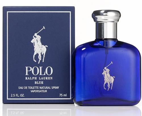 Perfumes masculinos baratos - Polo